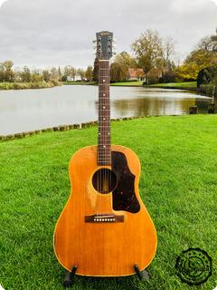 Gibson J 50 1955 Natural