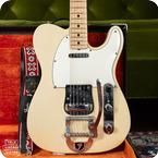 Fender Telecaster 1969 Blond