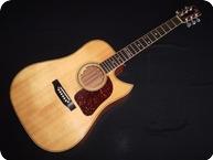 Gallagher Guitars Doc Watson 2005 Natural