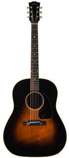 Gibson J45 Sunburst 1953
