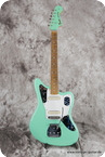 Fender Jaguar Sea Foam Green