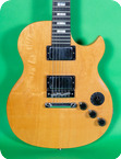 Gibson L6 S Carlos Santana Bill Lawrence 1972 Natural