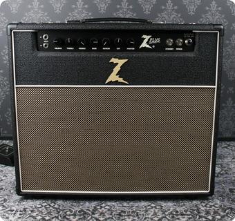 Dr Z X Z Plus   Begagnad