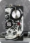 Greuter Audio Boost V2
