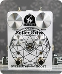 Greuter Audio Fuller Drive WBoost