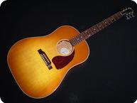 Gibson J45 Heritage Cherry Sunburst 2018 Sunburst