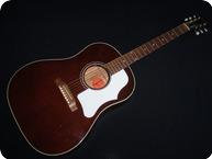Gibson J45 Brown Top 2014 Brown