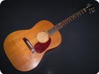 Gibson LG0 1966 Mahogany