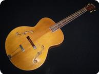 Kalamazoo Cromwell L50 1939 Blonde
