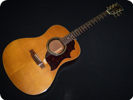 Gibson Mark VIII Prototype 1980 Natural