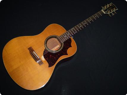 Gibson Mark Viii Prototype 1980 Natural