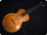 Gibson L 1 1925 Natural