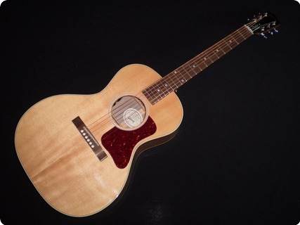 Gibson L00 Studio Walnut 2020 Natural