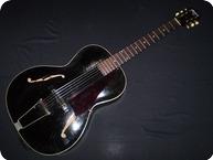 Gibson L30 1936 Black