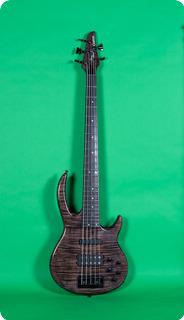 Carvin Bunny Brunel Bass Five String 1999