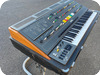 Yamaha CS80 SUPER SYNTHESIZER 1979 Black