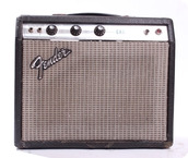 Fender Champ 1976 Silverface