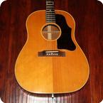 Gibson J 50 1962 Natural