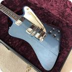 Gibson Custom Shop Firebird III 2019 Pelham Blue