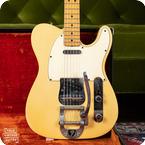 Fender Telecaster 1967 Blond