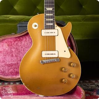 Gibson Les Paul Model 1954 Goldtop