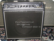 Dumble Over Drive Special ODS 100 1990 Black Mint