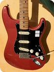 Fender Stratocaster Scalloped 1976