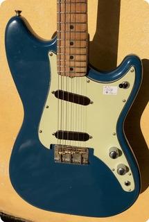 Fender Duo Sonic   Refin 1958