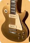 Gibson Les Paul 1969 Gold
