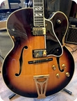 Gibson Super 400 1970 Tobacco Burst