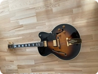 Gibson L5 Custom 1979 Sunburst