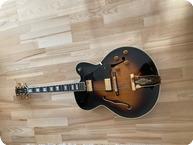 Gibson L5 Custom 1979 Sunburst