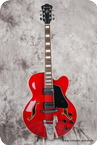 Ibanez AFS75T TRD 12 01 2002 Red