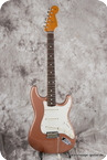 Fender Stratocaster 1998 Leberwurstmetallic