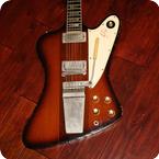 Gibson Firebird 1964