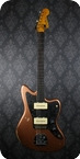 Fender Custom Shop 62 Jazzmaster Relic Copper