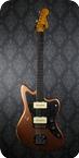 Fender Custom Shop 62 Jazzmaster Relic Copper