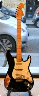 Fender Stratocaster '69 Relic 2003 Black