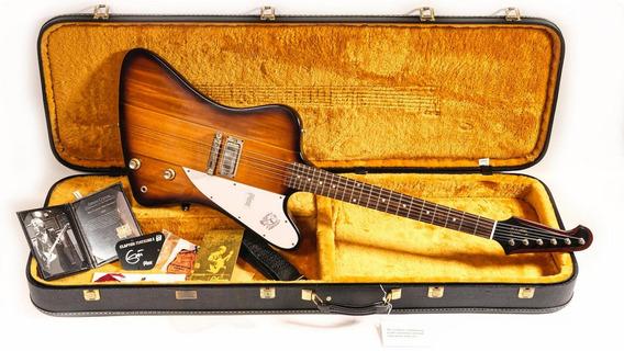 Gibson Custom Shop Eric Clapton 1964 Firebird I Limited