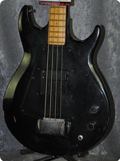Gibson Grabber 1979 Black