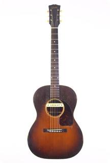 Gibson Lg 2 1947 Sunburst