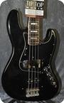 Fender Jazz Bass 1978 Black