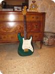Fender Smith Sttats 1983 Green