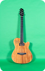 Godin A6 Ultra Model Koa Electric Acoustic 2014 Koa
