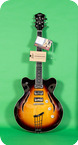 Hofner Verythin 2004 Sunburst