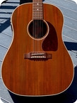 Gibson J 45 Genuine Mahogany Ltd. Edition 2016 Natural Mahogany