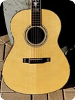 Larrivee L10 Custom Brazilian 1995 Natural Finish