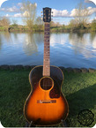 Gibson LG 1 1954 Sunburst