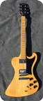Gibson RD Custom 1977 Natural