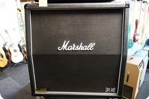 Marshall-Marshall 1960AV 4x12 Slant Cabinet Vintage